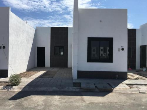 Imagen 1 de 8 de Casa En Venta Modelo Alcazar