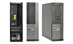Mini Pc Cpu Dell 3020 Intel Core I5 3.30ghz Ssd 120 4gb Dvd