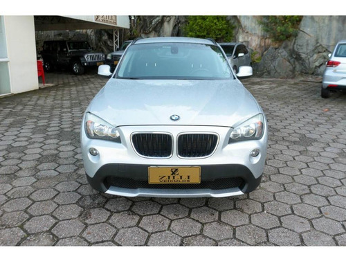 Bmw X1 2.0 Sdrive 18i At