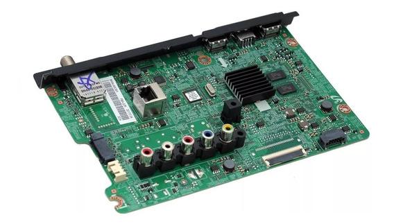 Placa Principal Samsung Un43j5200 Bn94-09536h Original Nova
