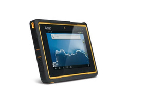 Tablet Industrial Rugged Android Ex