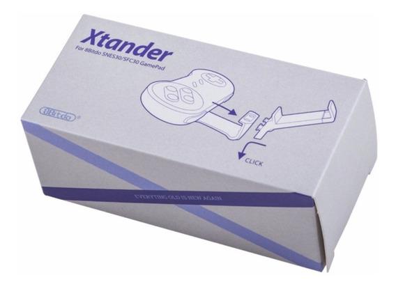 8bitdo® Xtander Para Snes30 E Sfc30 Suporte Smartphone!