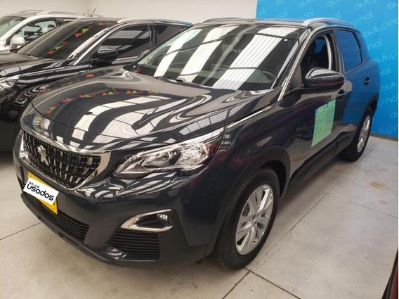 Peugeot 3008 Active 1.6 Aut 5p 2020 Gpy728