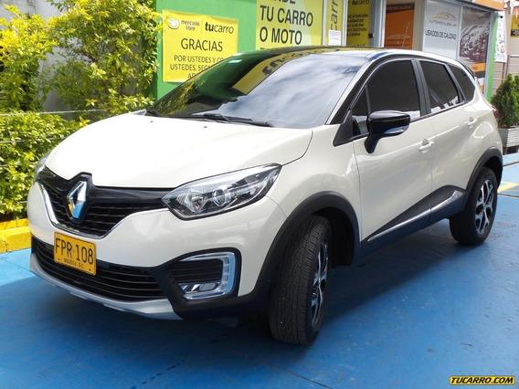 Renault Captur F.e