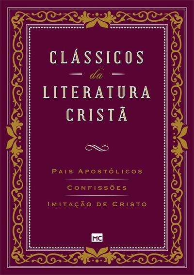 10 Livros Clássicos Da Literatura Cristã Semearvida