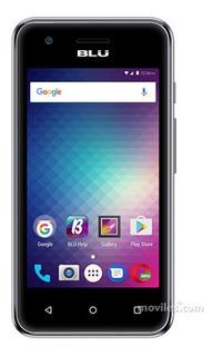 Smartphone Blu Dash L3 D930l Dual Sim 4gb Tela 4.0 3.2mp/2mp