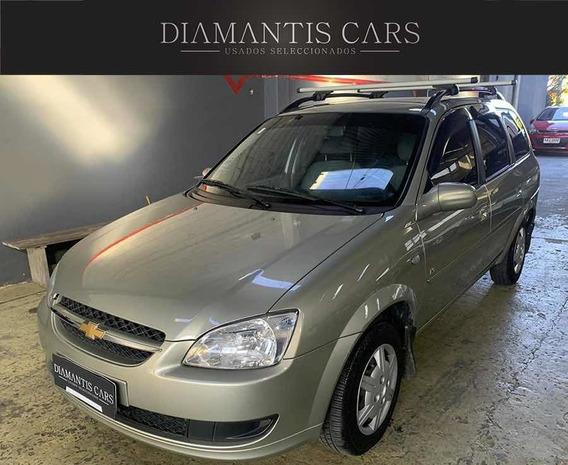 Chevrolet Corsa Wagon Unica Nueva