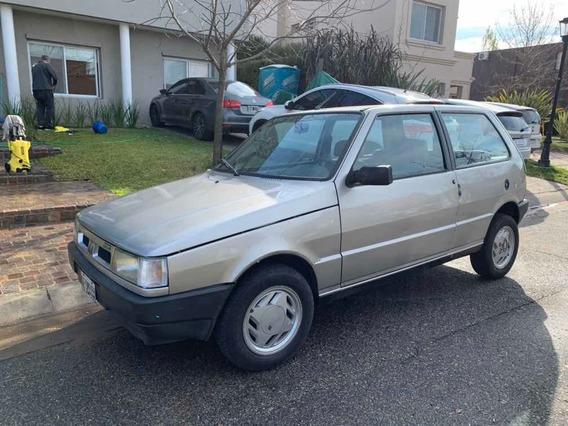 Fiat Uno 1.4 S Inyección 3p