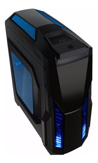 Cpu Computador Gamer Amd6300 +4gb Memória + Hd 1 Tera Novo