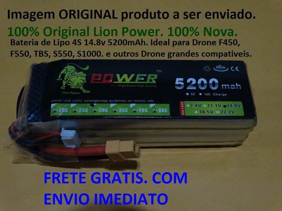 11.1v 2800mah Bateria 3s Plug Xt60 P/ F330 F450 F550 Tbs