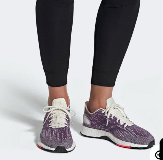 Tênis adidas Pureboost Dpr