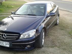 Mercedes Benz Clase Clc Cupé