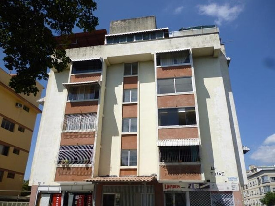 Apartamento En Venta La Carlota Jf1 Mls18-16291