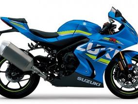 Preventa Suzuki Gsx R1000r Gsx R 1000r Moto Gp Urquiza Motos
