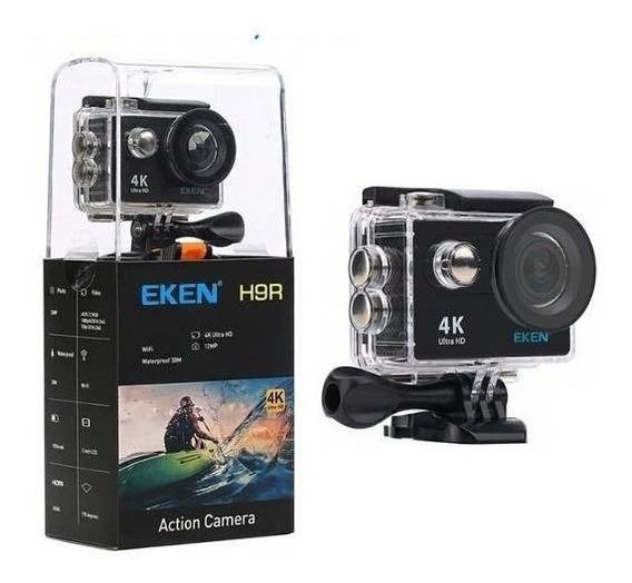 Câmera De Ação Eken H9 4k Wifi A Pronta Entrega.