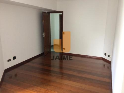 Apartamento Para Venda No Bairro Higienópolis Em São Paulo - Cod: Ja13493 - Ja13493