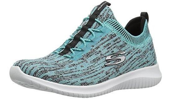 zapatos skechers dama 2019 precio