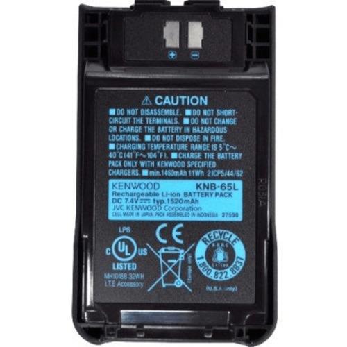Bateria Recargable Radio Portatil Kenwood Tk-2000