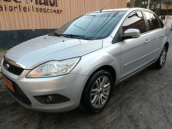 Ford Focus Sedan 2.0 Flex 2013