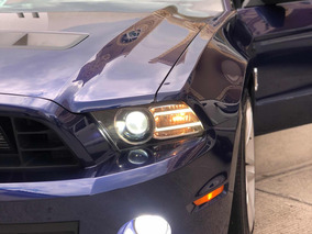 Ford Shelby Gt500 Gt500