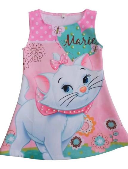 Vestidos Gaticos- Ig