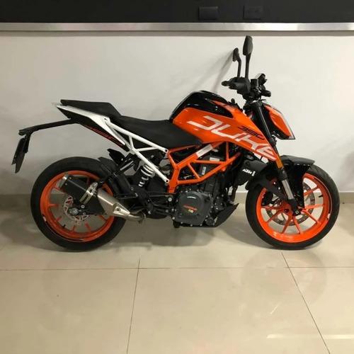 Ktm Duke 390 Cc Usado 100 Km Naked 999 Motos