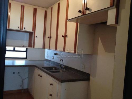 Imagem 1 de 30 de Apartamento Com 4 Dormitórios, 207 M² - Venda Por R$ 820.000,00 Ou Aluguel Por R$ 1.900,00/mês - Centro - São Bernardo Do Campo/sp - Ap6826