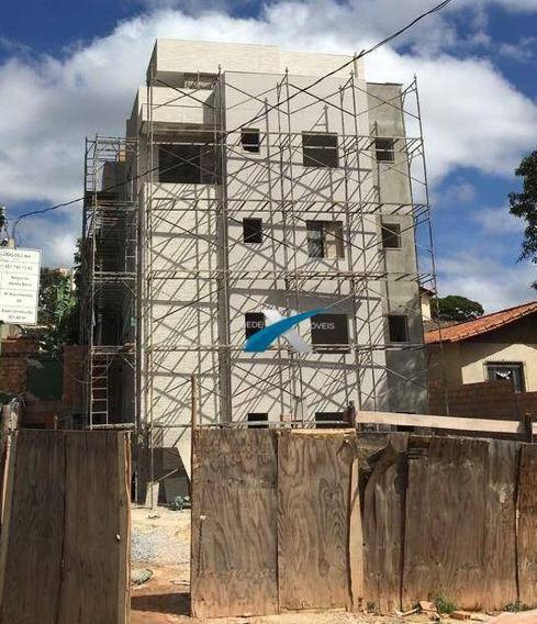 Ccobertura À Venda Duplex 3 Quartos Santa Mônica. - Co0554