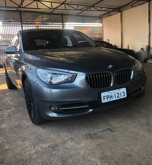 Bmw Serie 5 3.0 Top Aut. 4p 2011