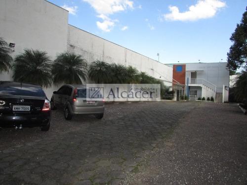 Casa Comercial Para Alugar - 90765.007