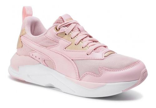 Imagen 1 de 9 de Tenis Puma X-ray Lite Para Mujer Zapatos Deportivos