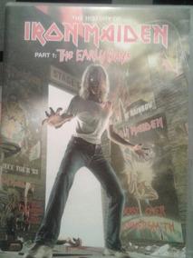 Iron Maiden Dvd
