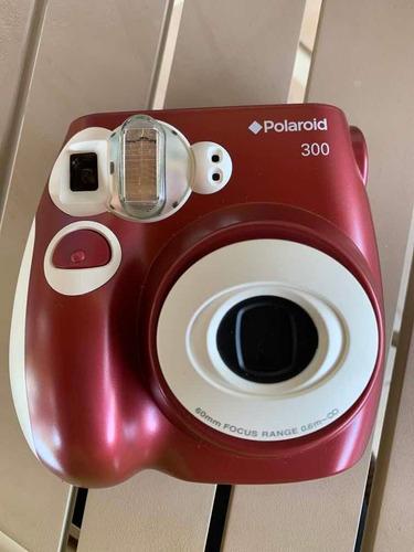 Polaroid 300 Zero Sem Uso Nao Tem Caixa Original