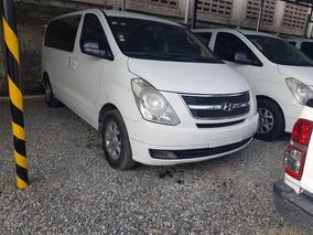 Hyundai H1 Coreana Macanica