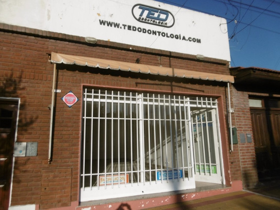 Local Av. Buzon 60mts Con Oficina Y Kitchenette Inmejorable