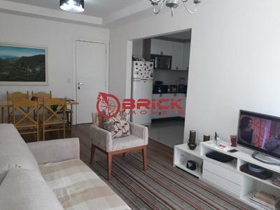 Excelente Apartamento Em Agriões Com 2 Quartos Sendo 1 Suíte Em Agriões. Oferece Lazer Completo. Venda E Locação. - Ap00677 - 32876573