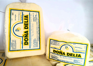 Muzzarella Doña Delia(tenemos Stock)