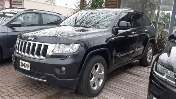 Jeep Grand Cherokee 3.6 Limited 286hp Atx 2012 Hoffen