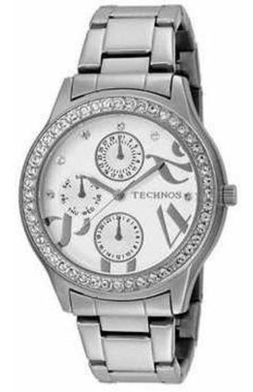 Relógio Technos Feminino 6p27ba/3b