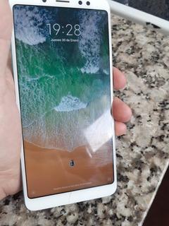 Xiaomi Redmi Note 5 Con Envío Gratis Y Cuotas Sin Interés