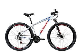 Bicicleta Mtb Schwinn Eagle Aro 29 Freio A Disco 21 Marchas