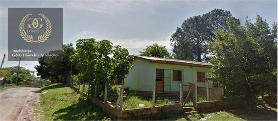Condomínio À Venda Por R$ 320.000 - Aparecida - Alvorada/rs - Ca0542
