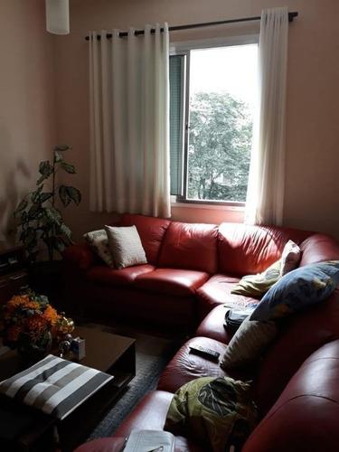 Imagem 1 de 20 de Apartamento Com 2 Dormitórios À Venda, 76 M² Por R$ 350.000,00 - Mooca - São Paulo/sp - Ap3935