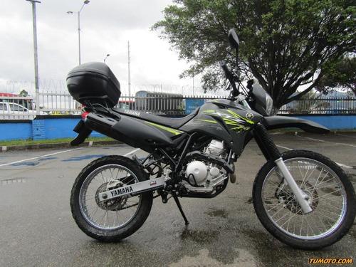 Motos Yamaha Xtz 250