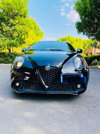Alfa Romeo Mito Veloce 170 Cv