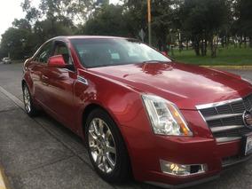 Cadillac Cts Premium V6 2008 Nuevecito El Mejor De Todos !!