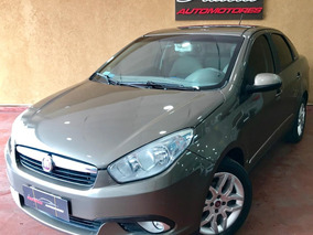 Fiat Grand Siena 1.6 Essence Dualogic 115cv