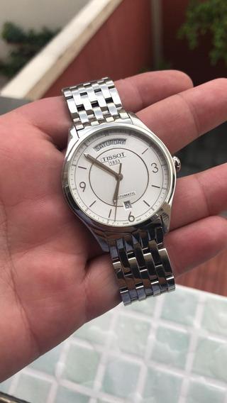 Relógio Tissot - T-one - T038430a - Automático - Swiss Made