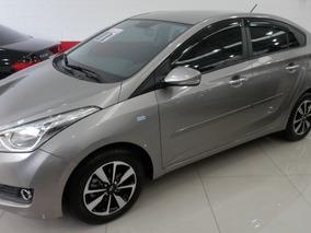 Hyundai Hb20s 1.6 Ocean Flex Aut. 4p**2017**c/22.000kms**cav