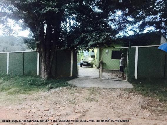 Chácara Para Venda Em Sorocaba, Jardim Colonial, 3 Dormitórios, 2 Banheiros, 6 Vagas - 1219_1-733028